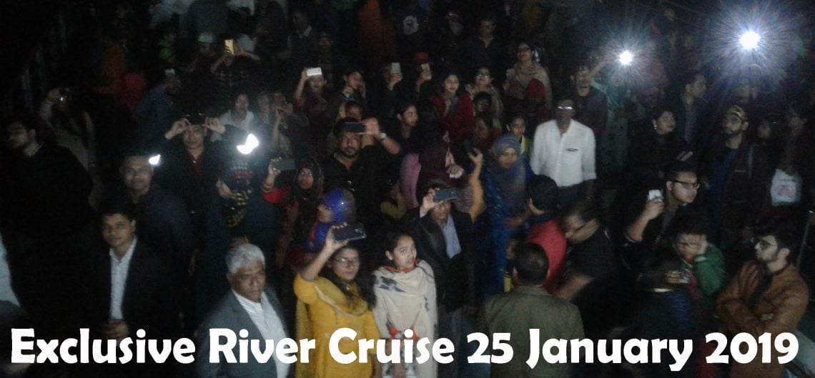Exclusive River Cruise 2019