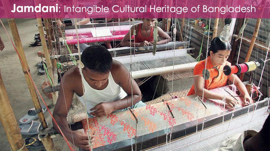 Jamdani-The-Heritage-of-Bangladesh