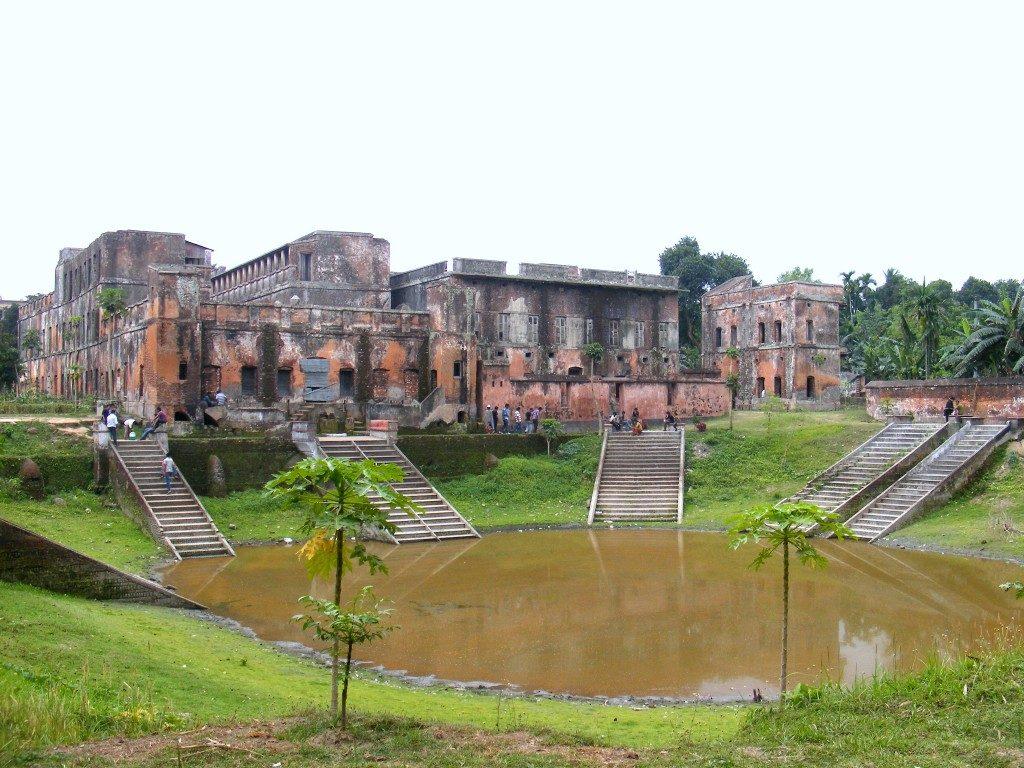 Baliati-Palace