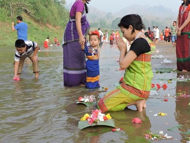 Chakma People