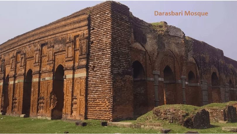 Darasbari Mosque