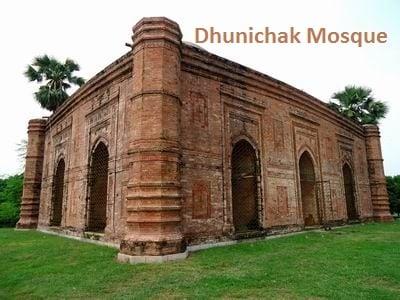 Dhunichak Mosque