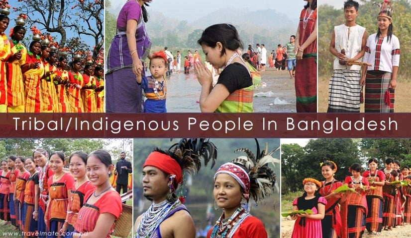 Indigenous Tribal Ethnic People of Bangladesh