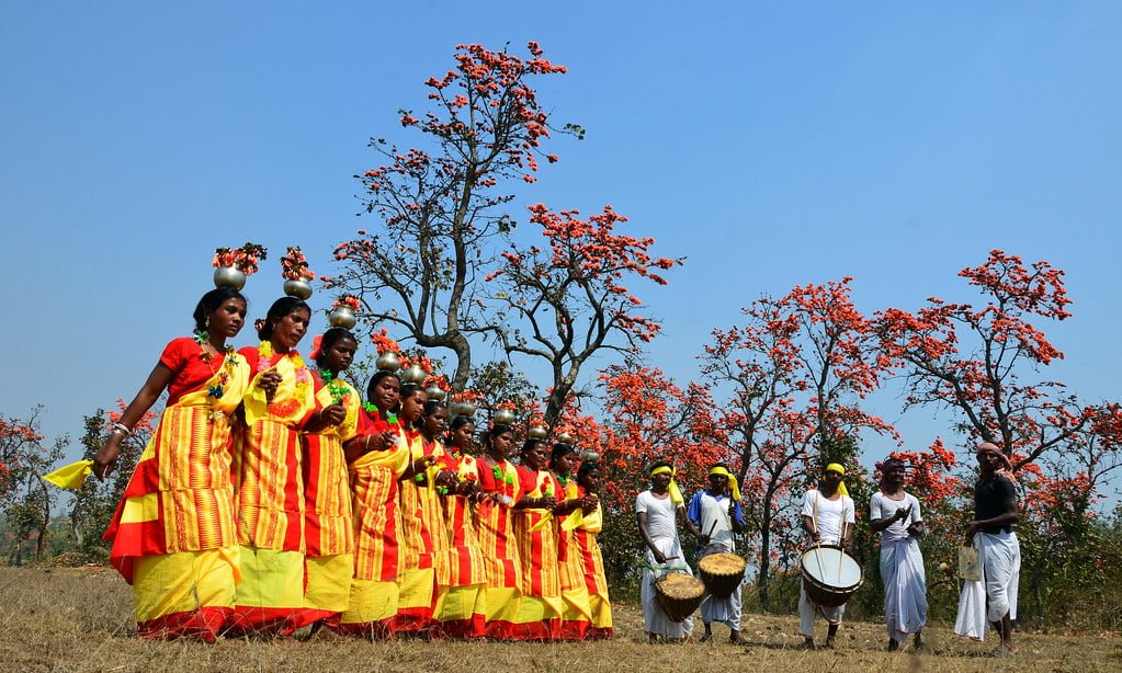 Santals Tribe
