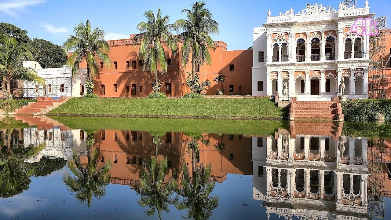 Sonargaon Folk Art and Craft Museum