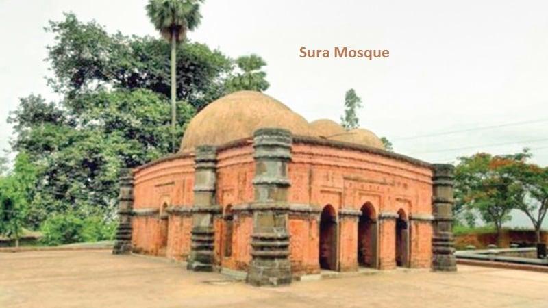Sura Mosque
