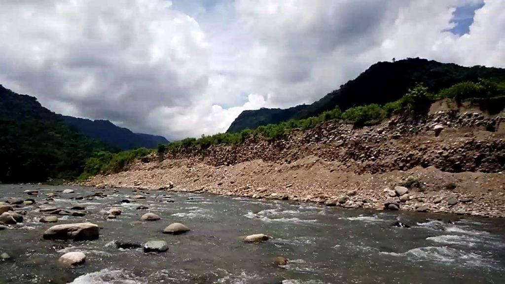 Bichnakandi River