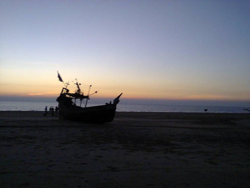 Kutubdia Island