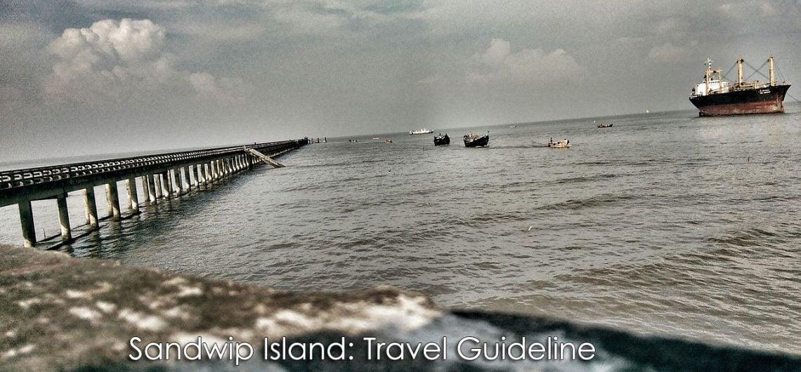 Sandwip Island