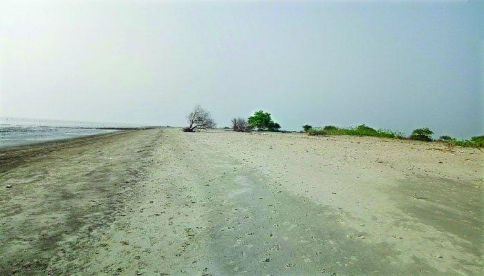 Dal Char Island