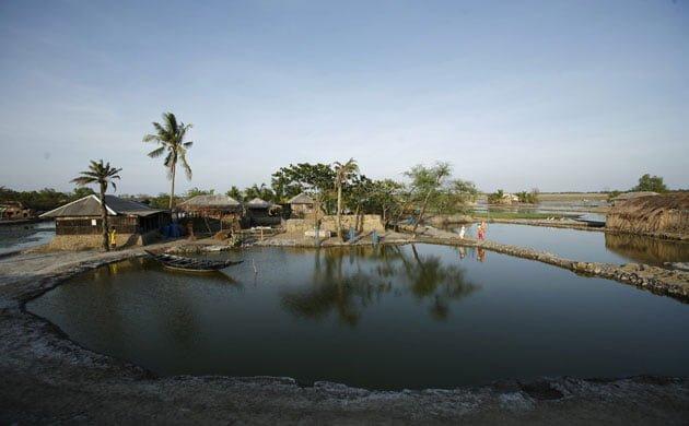 Hatiya Island