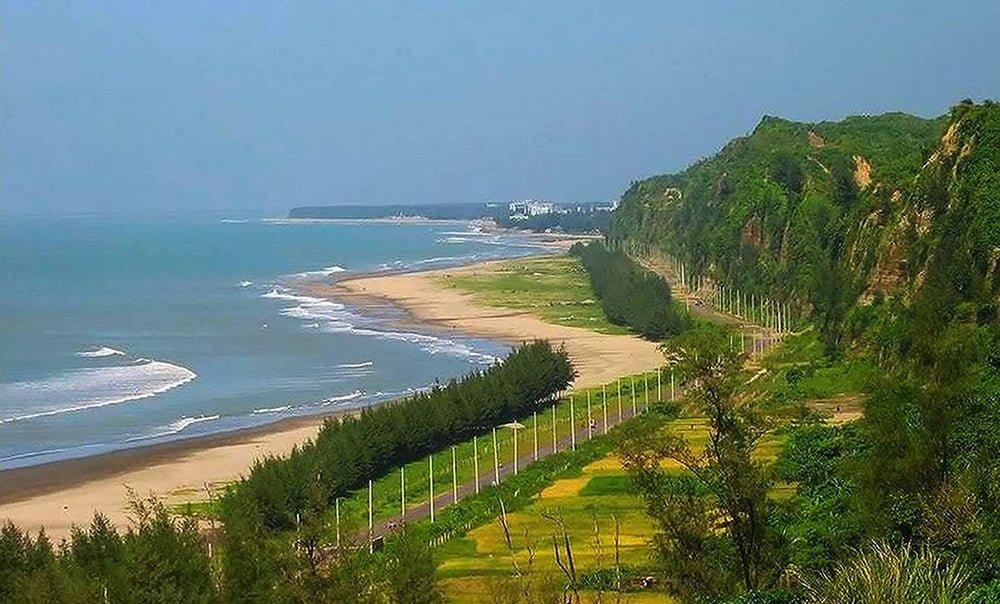 Laboni Sea Beach