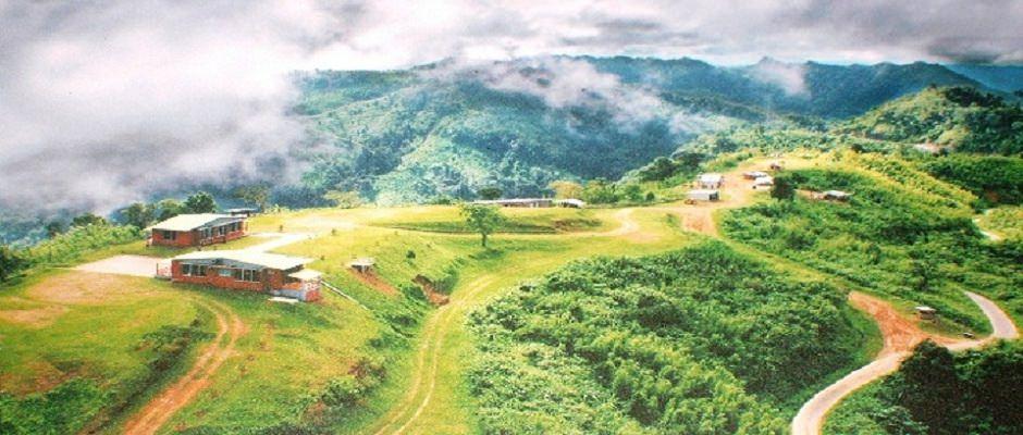 Nilgiri-Bandarban
