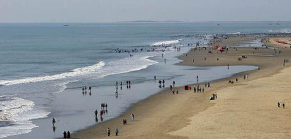 Parki Sea Beach