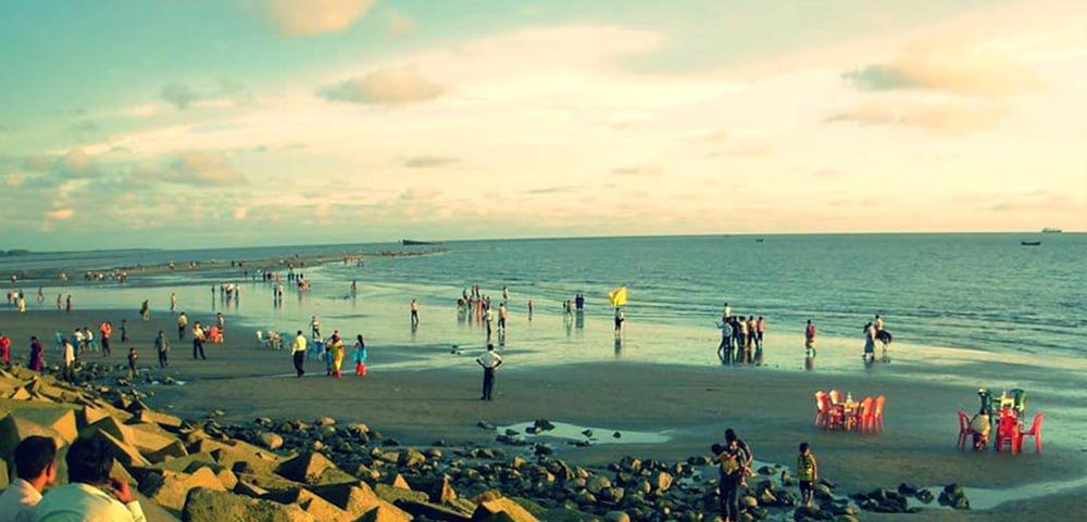 Patenga Sea Beach