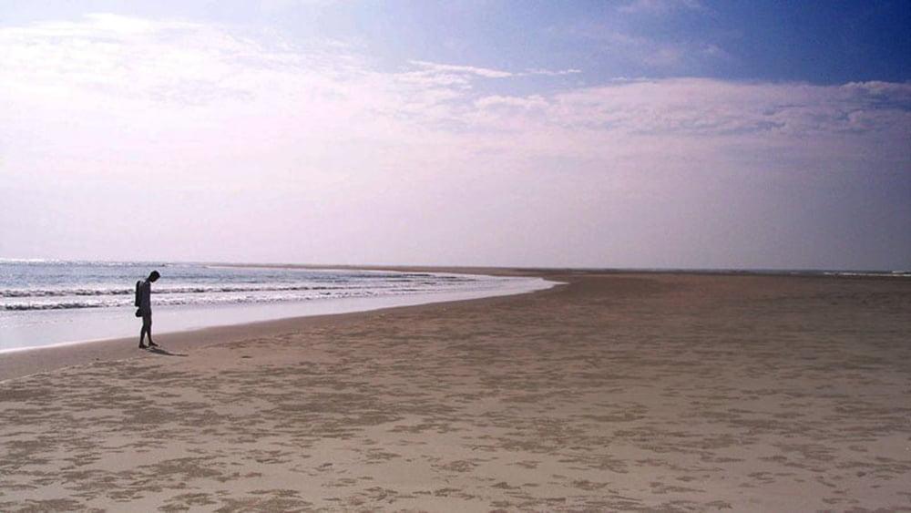 Sonadia Sea Beach