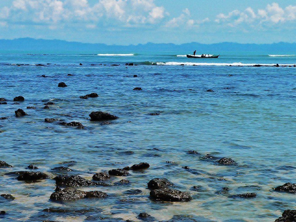 St. Martins Island