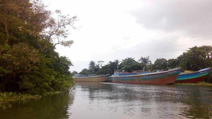 Balu River