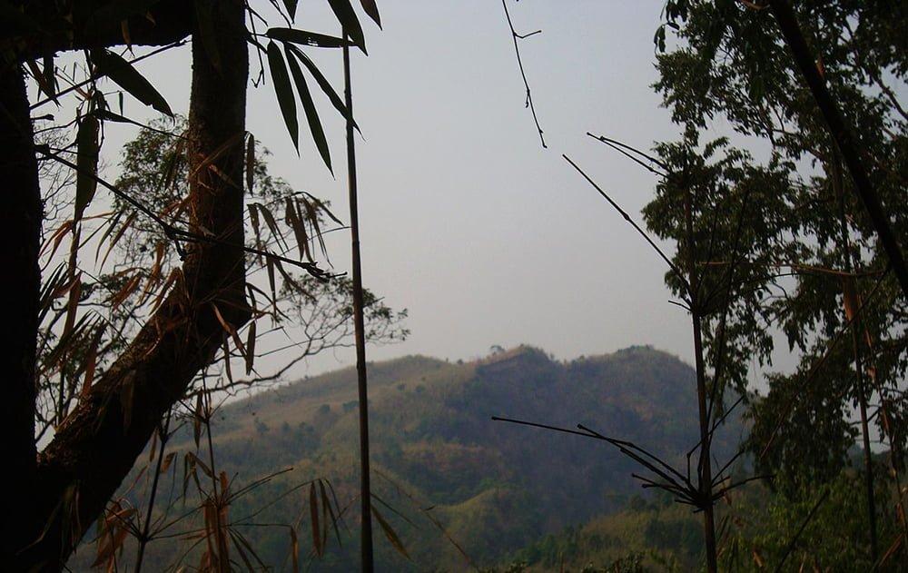 Mukhra Thuthai Haphong