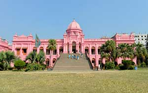 Top 10 Historical Places in Bangladesh