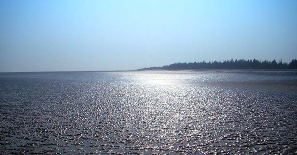 Mandarbariya Sea Beach