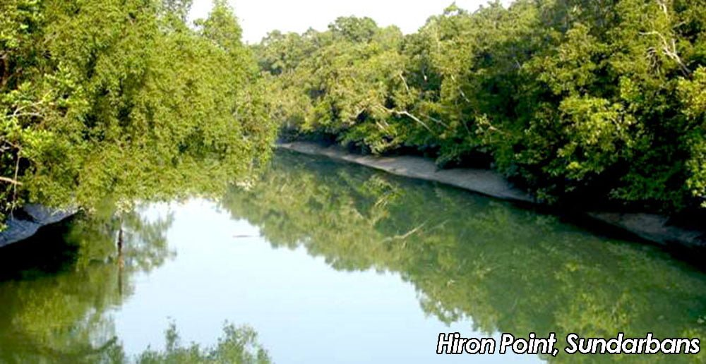 Hiron Point Sundarbans