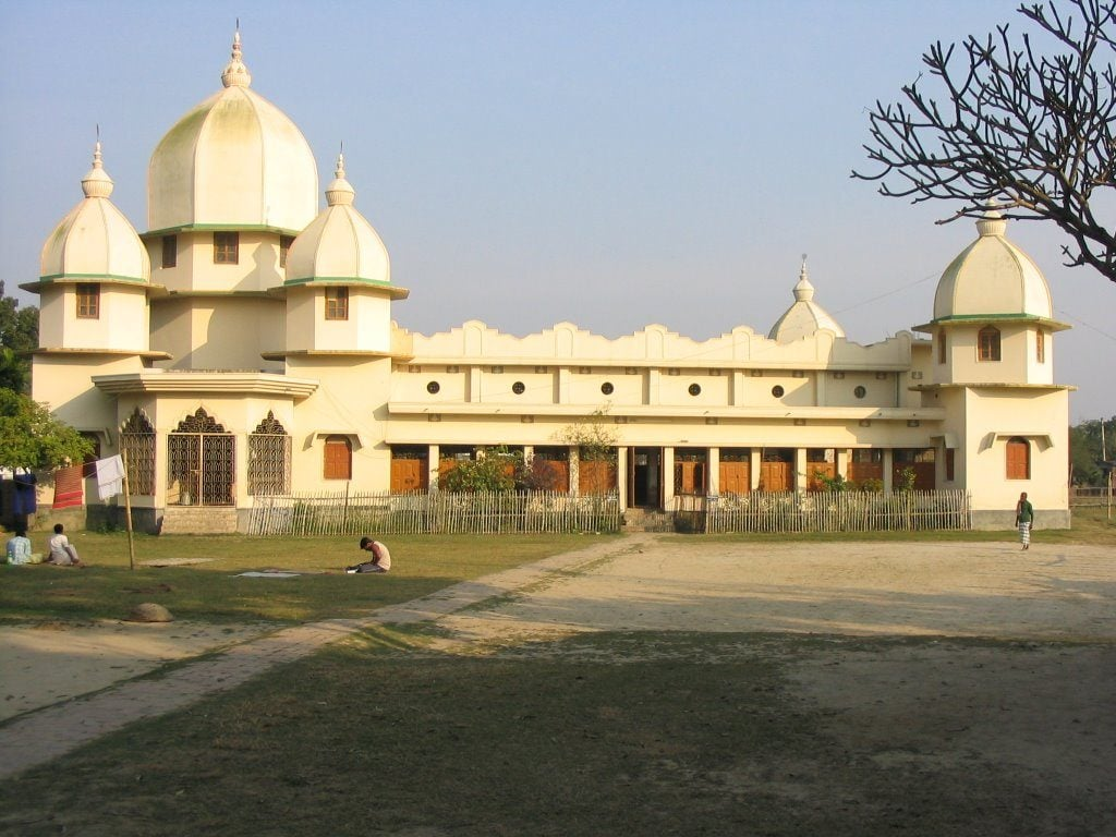 Satsang Ashram