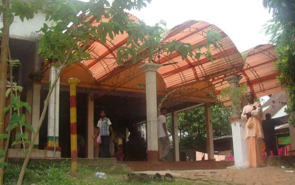 Sri Chaitanya Mandir Sylhet
