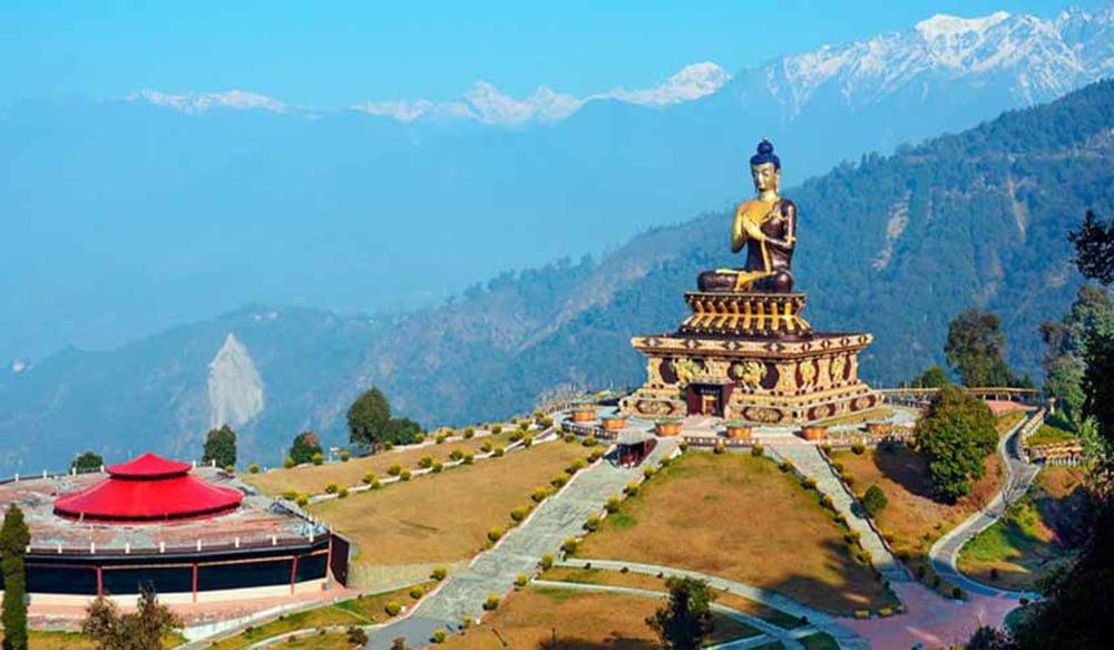 Ravangla-buddha-park-Sikkim