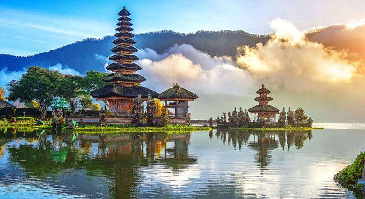 Amazing Bali Dwip