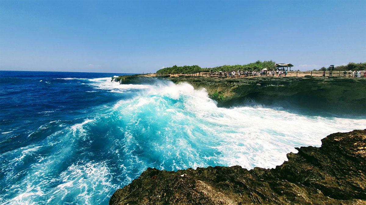 Bali Beach Sight