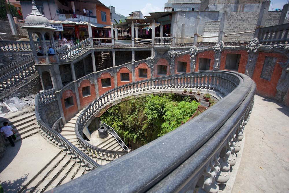 Gupteshwar Mahadev Cave Temple