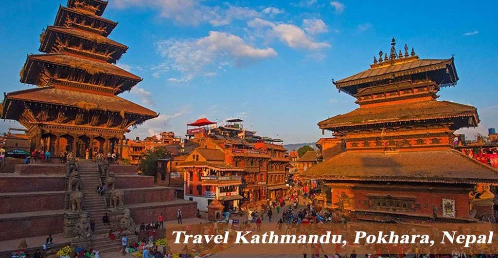 Travel To Nepal From Dhaka Bangladesh
