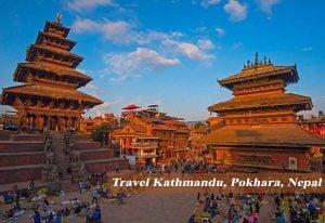 Travel To Nepal From Dhaka Bangladesh