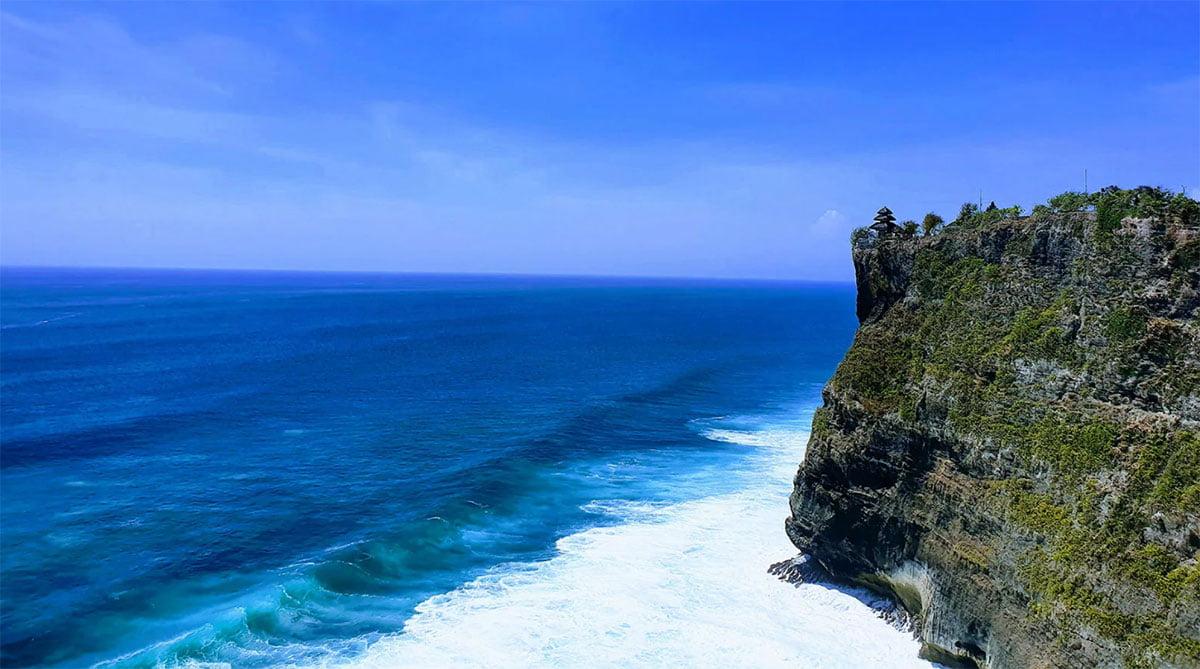 Musa Dua Dream Beach Bali
