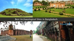 Best Archaeological Sites in Bangladesh