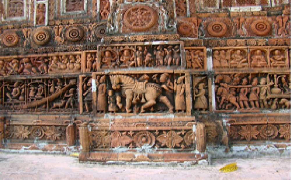 Kantajiu-Temple-Dinajpur