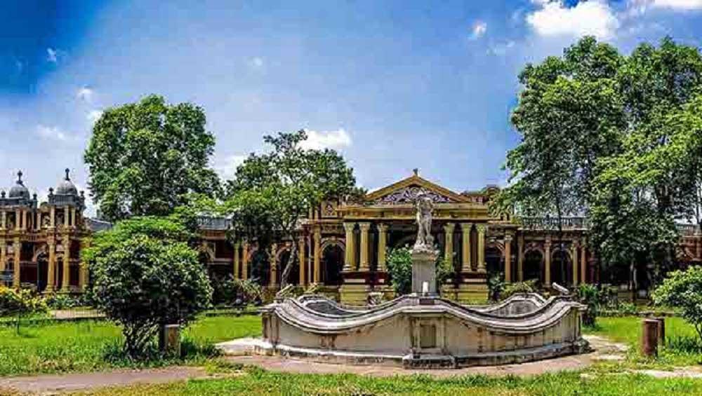 Shashi Lodge Mymensingh