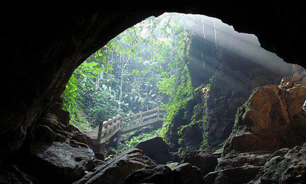 aulitila cave