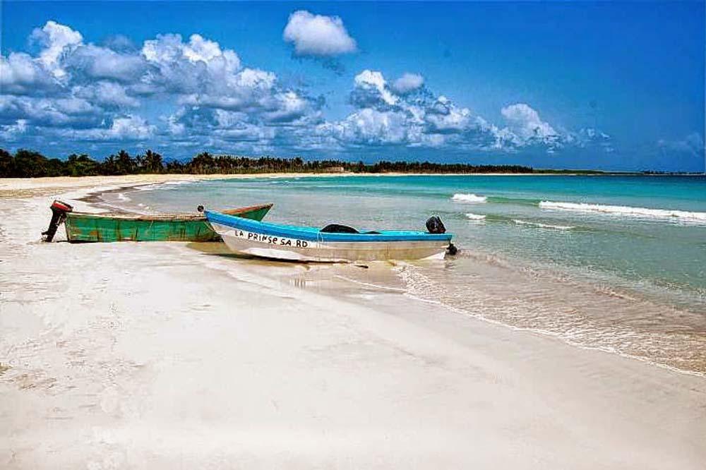 La Minitas Beach