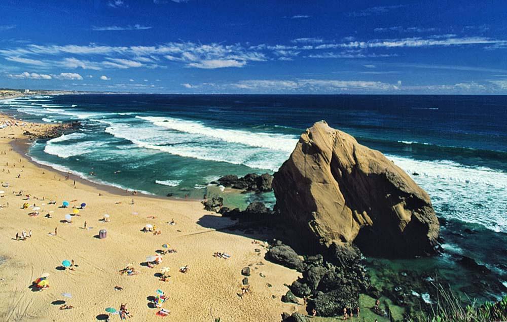 beach santa cruz