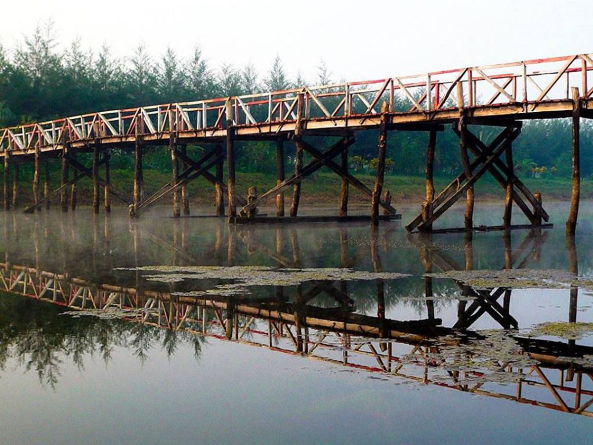 Eco-park-Kuakata
