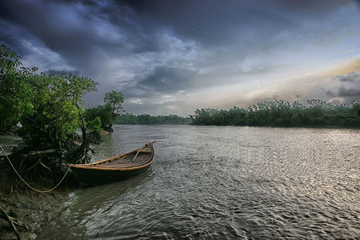 Gangamati-Char-Kuakata