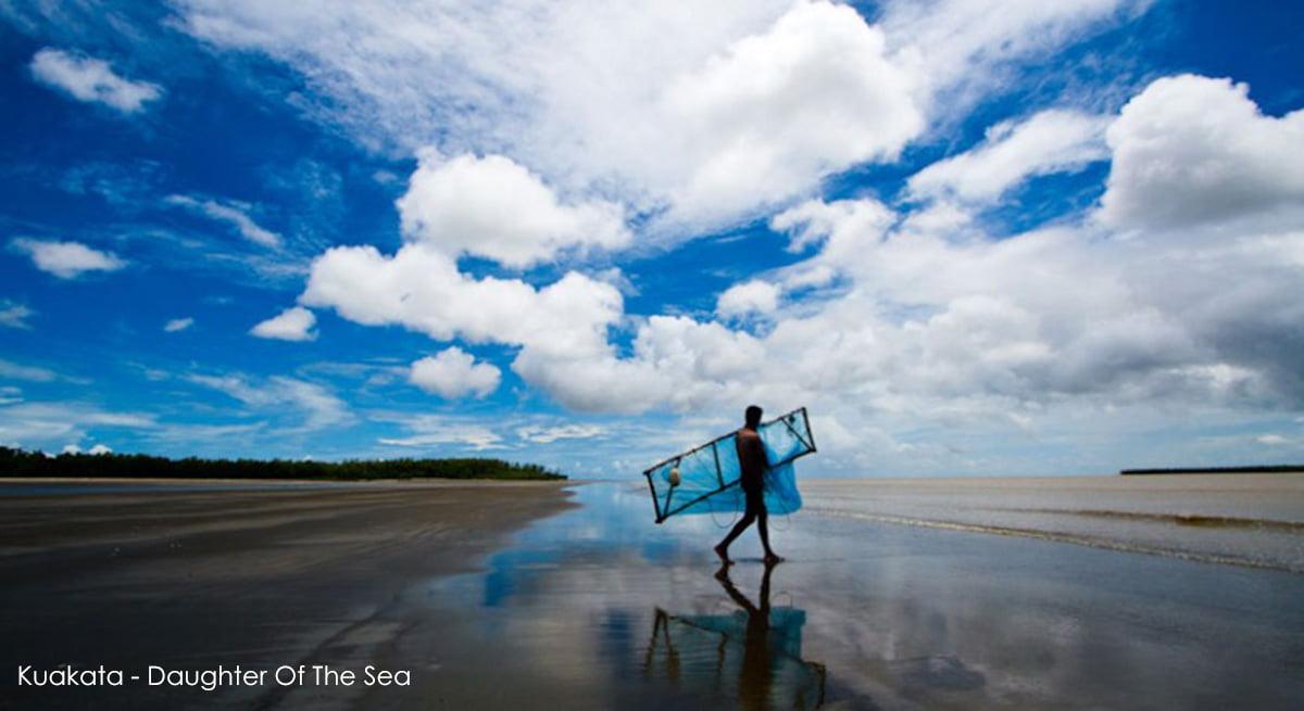 Kuakata Sea Beach Travel