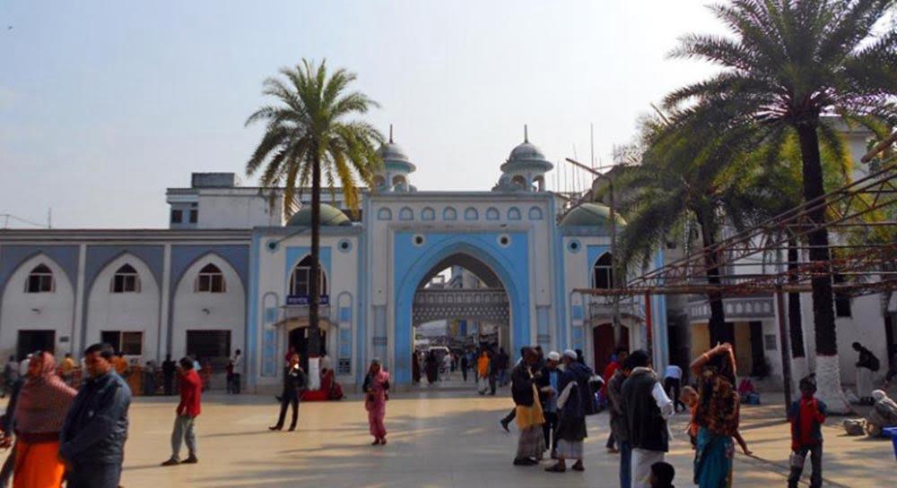 Hazrat Shah Jalal Mazar