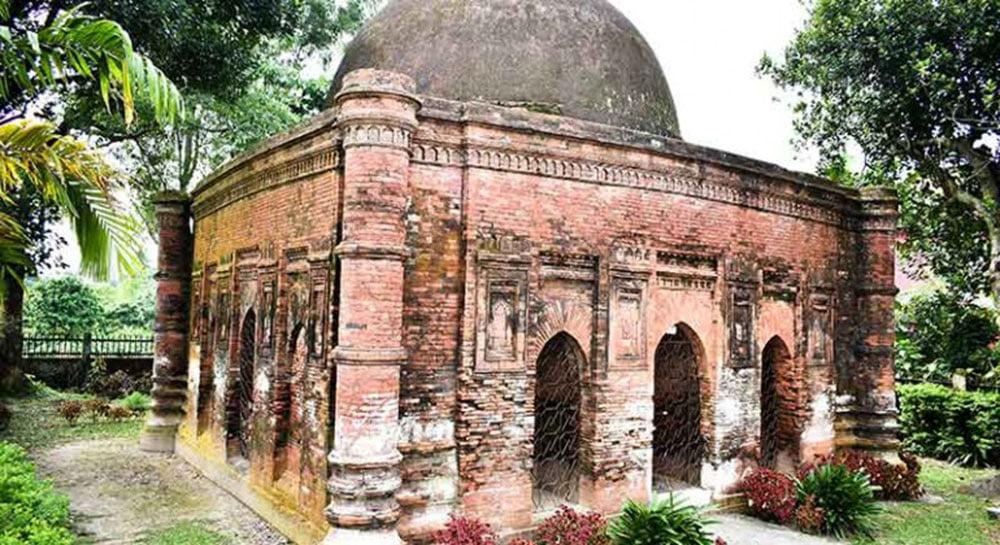 Goaldi Mosque