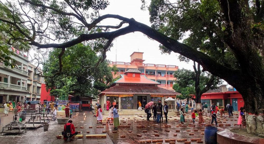 Sri Sri Loknath Bramhachari Ashram Narayanganj