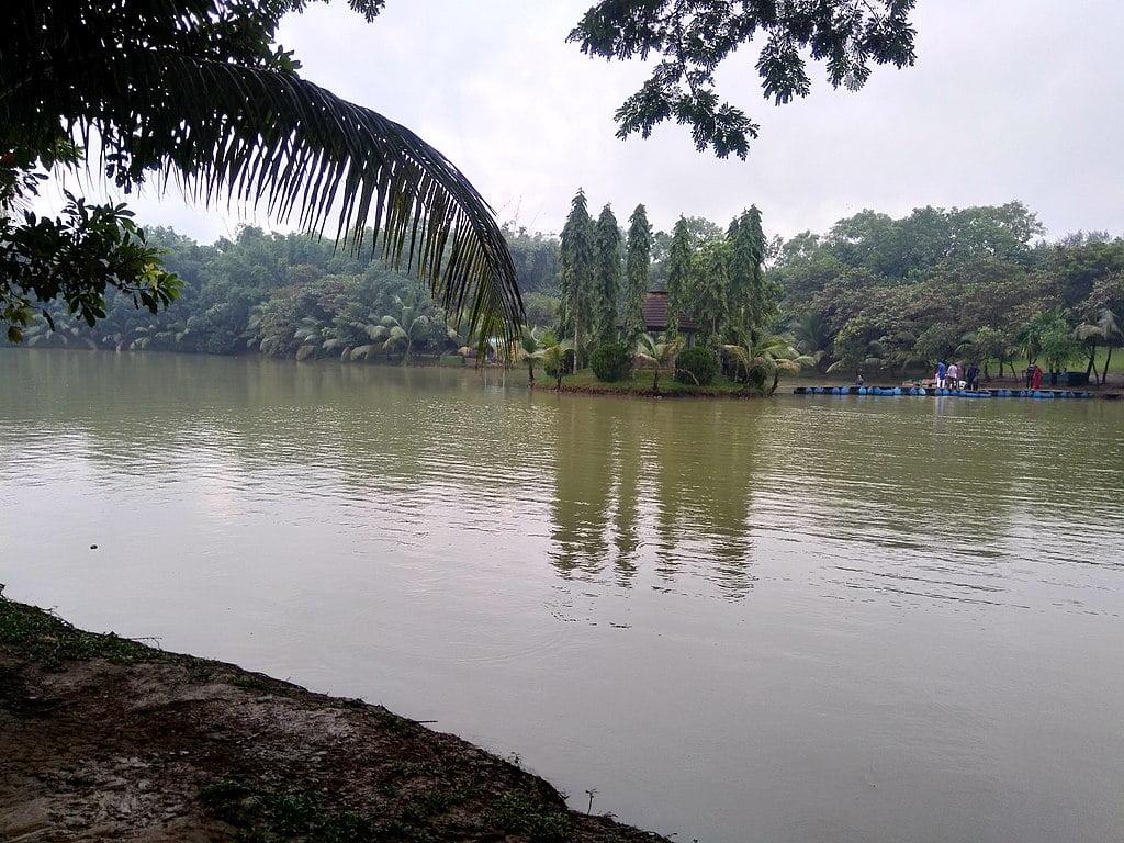 Zinda Park Jinda