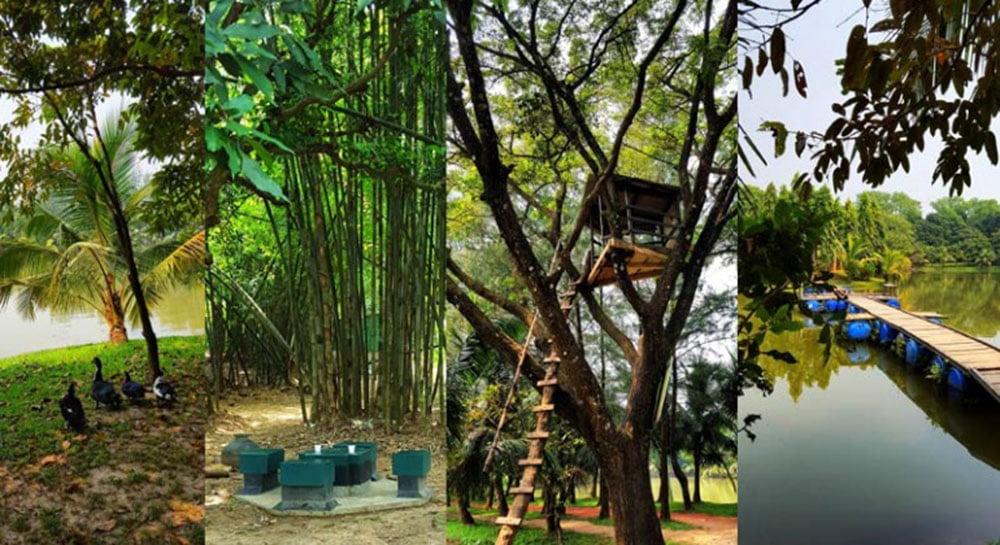 zinda park narayanganj