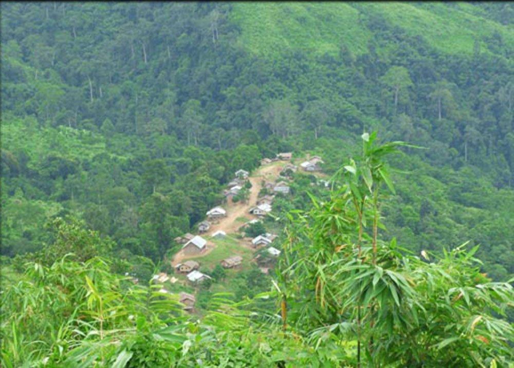 Baklai Village